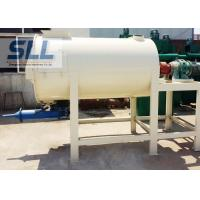 Wholesale CE / ISO Approved Dry Mortar Mixer Machine With Sand Dryer Fully Automatic from china suppliers