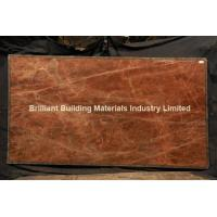 Wholesale Luxury Arezzo Quartzite Slabs,    Brazil Red Quartzite Slabs from china suppliers