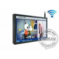Wholesale 32 Inch All Perspective Wifi Digital Signage Lcd Display With Safety Lock from china suppliers