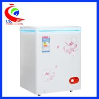 Wholesale 100L Hotel Thermoelectric Mini Bar Fridge And Cooler Residence from china suppliers