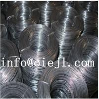 Wholesale cheaper price Black soft binding  wire from china suppliers