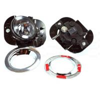 Wholesale Waterproof Auto Wiring 5w Led Fog Lights 6000k Daytime Running For Nissan from china suppliers