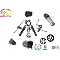 Wholesale 250W Bafang Mid Drive Electric Bicycle Motor Kit With Water Bottle Battery from china suppliers