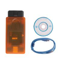 Wholesale VAG DASH CAN V5.29 Cable VAG Diagnostic Tool For Calibrate Odometer from china suppliers