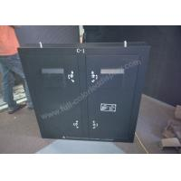 Wholesale Front Access High brightness Advertising LED Displays P10 DIP wall Mounted from china suppliers