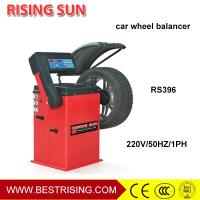Wholesale Wheel balancer used auto garage equipment from china suppliers