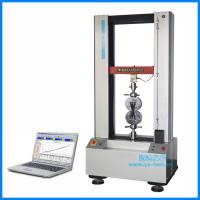Wholesale Computer Servo Double Column Steel Tensile Testing Machines Manufacturer from china suppliers