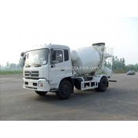 Wholesale 4m3-Light Mixer Trucks from china suppliers