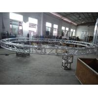 Wholesale Durable Circle Truss 300 x 300 4meter Spigot  For Lighting Show from china suppliers
