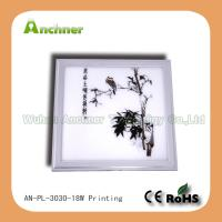 Wholesale 72w indoor led suspended ceiling lighting panel from china suppliers