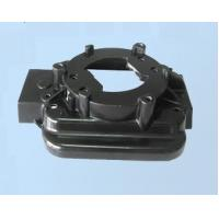 Wholesale Black Cover Compression Mold Bracket Motor Spare Parts with BMC Material from china suppliers