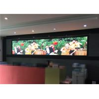 Wholesale P6 Indoor Full Color LED Display Screen RGB SMD LED Panel 120° Viewing Angle from china suppliers
