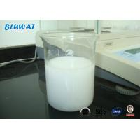 Wholesale EM532 Equivalent Blufloc Anionic Polyacrylamide Emulsion Water Purifying Chemicals from china suppliers