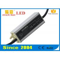 Wholesale DC12V 10W 0.83A Outdoor Using Input  Voltage AC90-170V AC/DC LED Power Supply For LED Strips from china suppliers