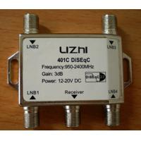 Wholesale Diseqc Switch 4 in 1 Out from china suppliers