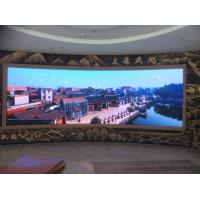 Wholesale Full Color P4 Indoor Advertising LED Signs High Definition Panels from china suppliers