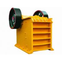 Wholesale Jaw Crusher Type for granite crusher from china suppliers
