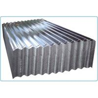 China Galvanized, Galvalume & Painted Corrugated Panels Available on sale