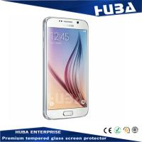 Wholesale Film Samsung Tempered Glass Screen Protector Anti-UV With 9H from china suppliers