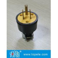 Wholesale 3pins 125V WS U44A South American Plug and Socket GFCI Receptacles with OEM / ODM from china suppliers