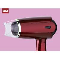 Wholesale Strong Power Folding Travel Hair Dryer With Concentrator Easy Storage from china suppliers