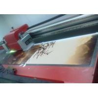 Wholesale Digital UV print on flat glass from china suppliers