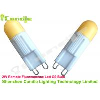 Wholesale High Lumens Ra95 Home Lighting Led Bulb G9 With Long Lifespan 50 - 60Hz from china suppliers
