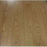 Wholesale Red oak wood flooring, smooth surface, different color stains from china suppliers