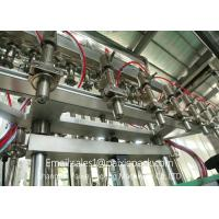 Wholesale trade assurance crazy price mechanical oil filling equipment from china suppliers