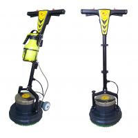 "Wholesale Easy Operation 13"" Carpet Cleaning Machine With Soft Brush from china suppliers"