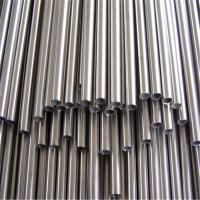 Wholesale Stainless Steel Welded Tubes Grade sus 201 China factory price from china suppliers