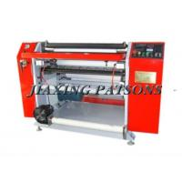 Wholesale Stretching Film Slitting Rewinding Machine from china suppliers