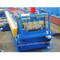 Wholesale BEMO Sheet Roll Forming Machine by Shanghai MTC from china suppliers