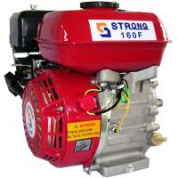 Wholesale 4HP 4 stroke electric start general mini Gasoline engine from china suppliers