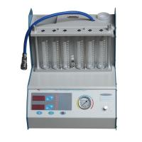 Wholesale MST A360 Testing Fuel Injector Cleaning Machine , Fuel Injector Cleaner Machine from china suppliers