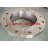 Buy cheap Forged Stainless Steel Flanges ASME B16.5 ASTM A182 F53 SORF Flange DN20 CL150 from wholesalers