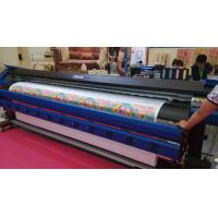 Wholesale Dx7 Printhead Large Format Inkjet Printer Large Scale Epson Banner Printer from china suppliers
