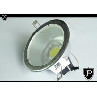 Wholesale Environment Friendly Φ108mm*H74mm,1000-1200LM 30W Cob Led Downlight IP40 from china suppliers