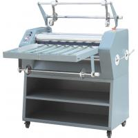 Wholesale Wide Format Thermal Laminator Machine , Roll To Roll Laminator DM-650C from china suppliers