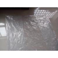 Wholesale Tubular PE Big Bag Liner 100% Virgin Polyethylene Material , Blank Or Printed from china suppliers