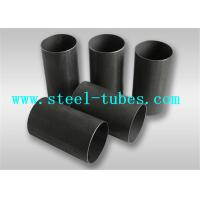 Wholesale Seamless Steel Automotive Steel Tubes For Axle Shaft Sleeve YB / T5035-1993 Shaft steel tubes from china suppliers