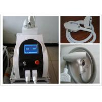 Wholesale Professional IPL Skin Rejuvenation Machine Safe 8.4 Inch Touch LCD Screen from china suppliers