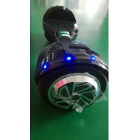 Wholesale Original Model Self Balancing Skateboard With Good Hi Fi Stereo And Led Band from china suppliers