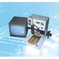 Wholesale Pulse Heated PCB Soldering Machine with Pneumatic Rotary Turntable , Hot Bar Welding Machine from china suppliers