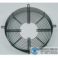 Buy cheap Condenser metal fan guard from wholesalers
