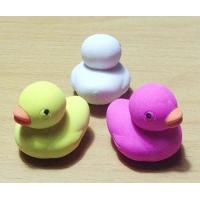 Wholesale animal shape eraser from china suppliers