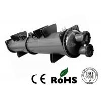Buy cheap Tube Pass Falling Film Heat Exchanger R22 Refrigerant For Water Chiller from wholesalers