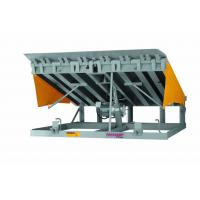Wholesale Heavy Duty hydraulic mobile dock leveler 2000 mm length for warehouse dock equipment from china suppliers