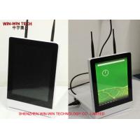 """Wholesale 12.1"""" Android Rotatable LCD Advertising Display With WIFI / 3G from china suppliers"""