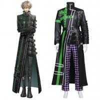 Buy cheap Amnesia Kent Adult'sCustom Cosplay Costumes Jacket Pants for Halloween Party from wholesalers
